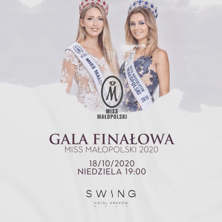 Znamy finalistki Miss i Miss Nastolatek 2020!