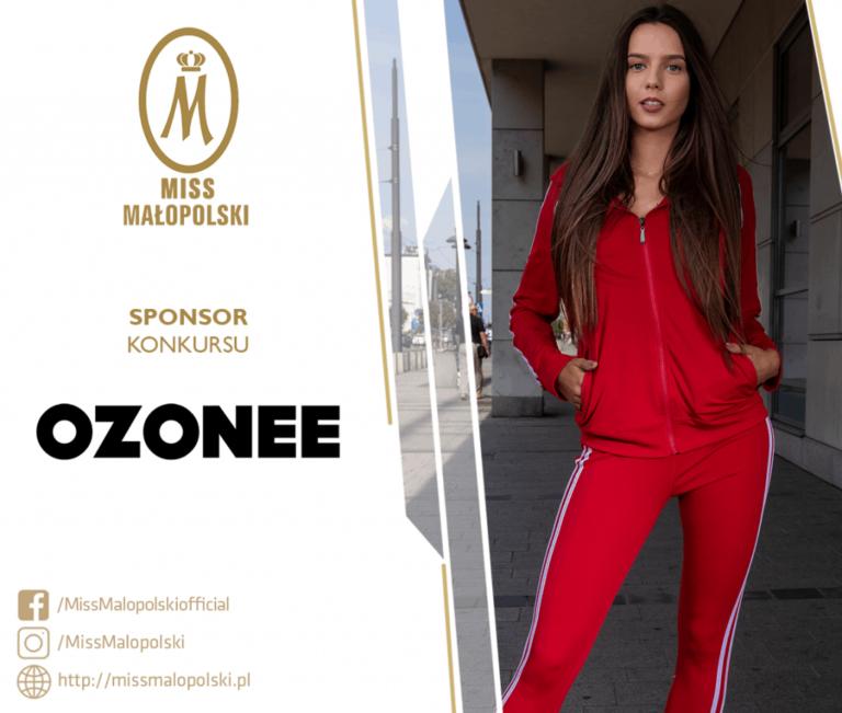 Sportowe wydanie naszych finalistek w dresach od OZONEE!