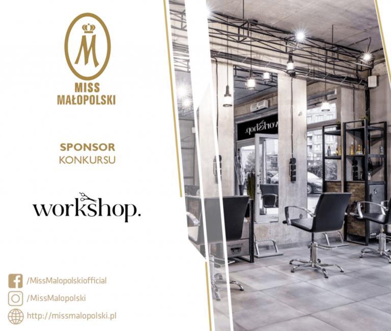 WorkShop Kraków sponsorem konkursu!