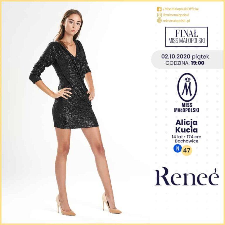 Oficjalna sesja finalistek w kolekcji RENEE!