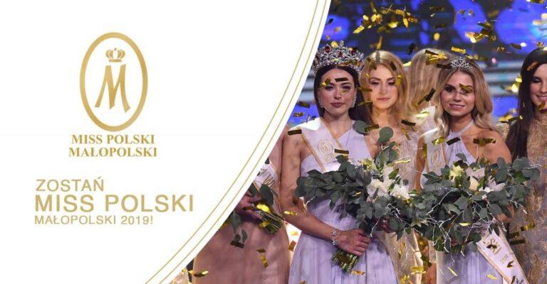 Już niedługo rusza Miss Małopolski!